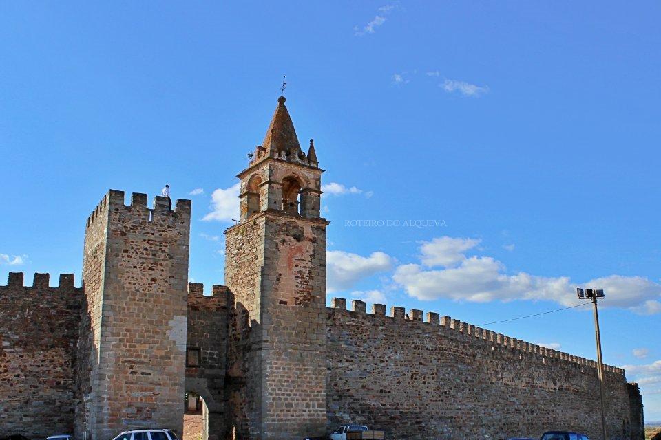 CasteloMourao-entrada
