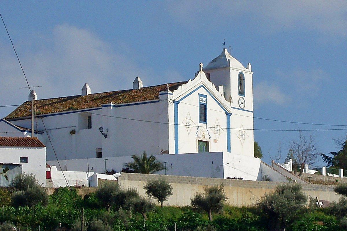 Igreja Matriz de Terena