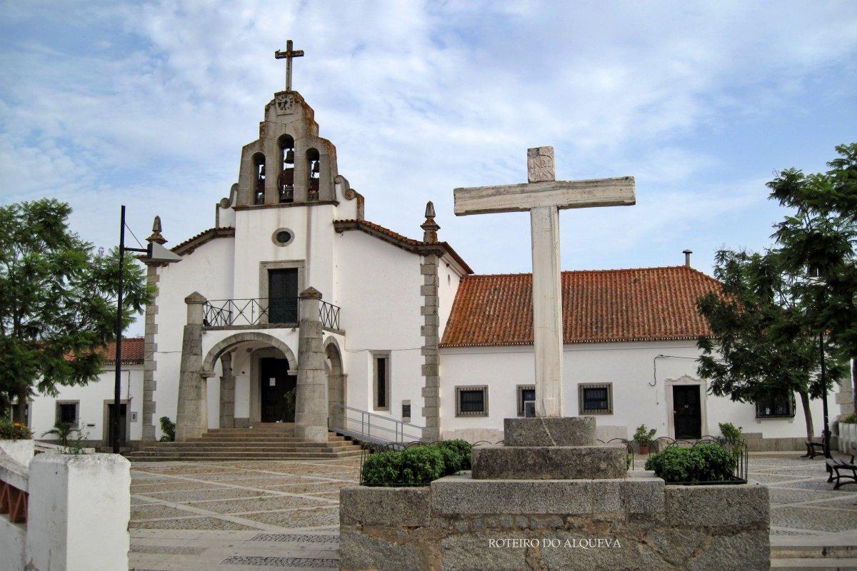 IgrejaMonteDoTrigo