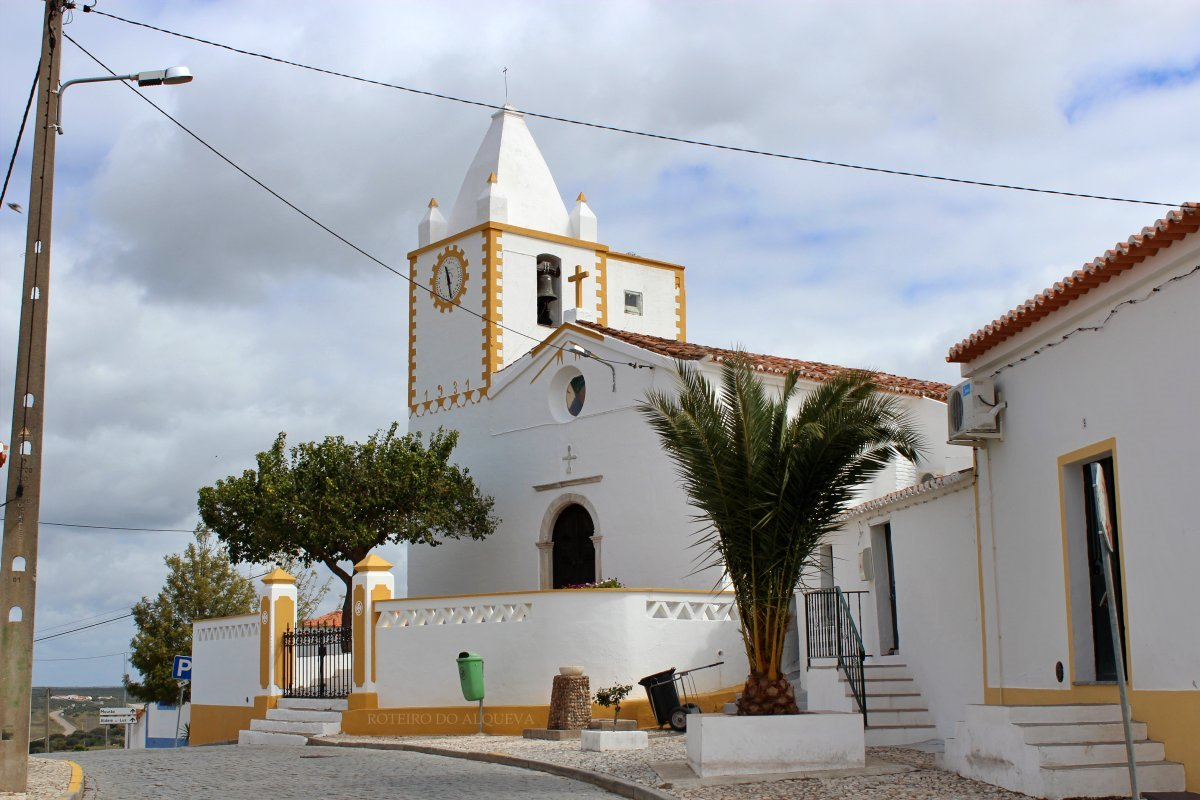 IgrejaPovoaSaoMiguel