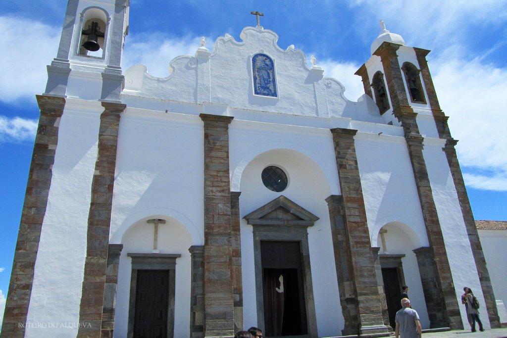 IgrejaSantaMariaLagoa-3