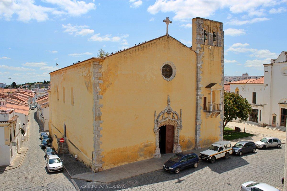 IgrejaSaoJoaoBaptista-2