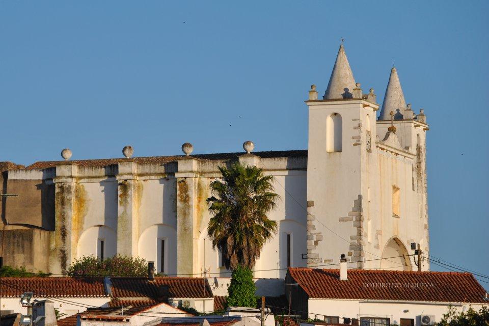 IgrejaVeraCruz