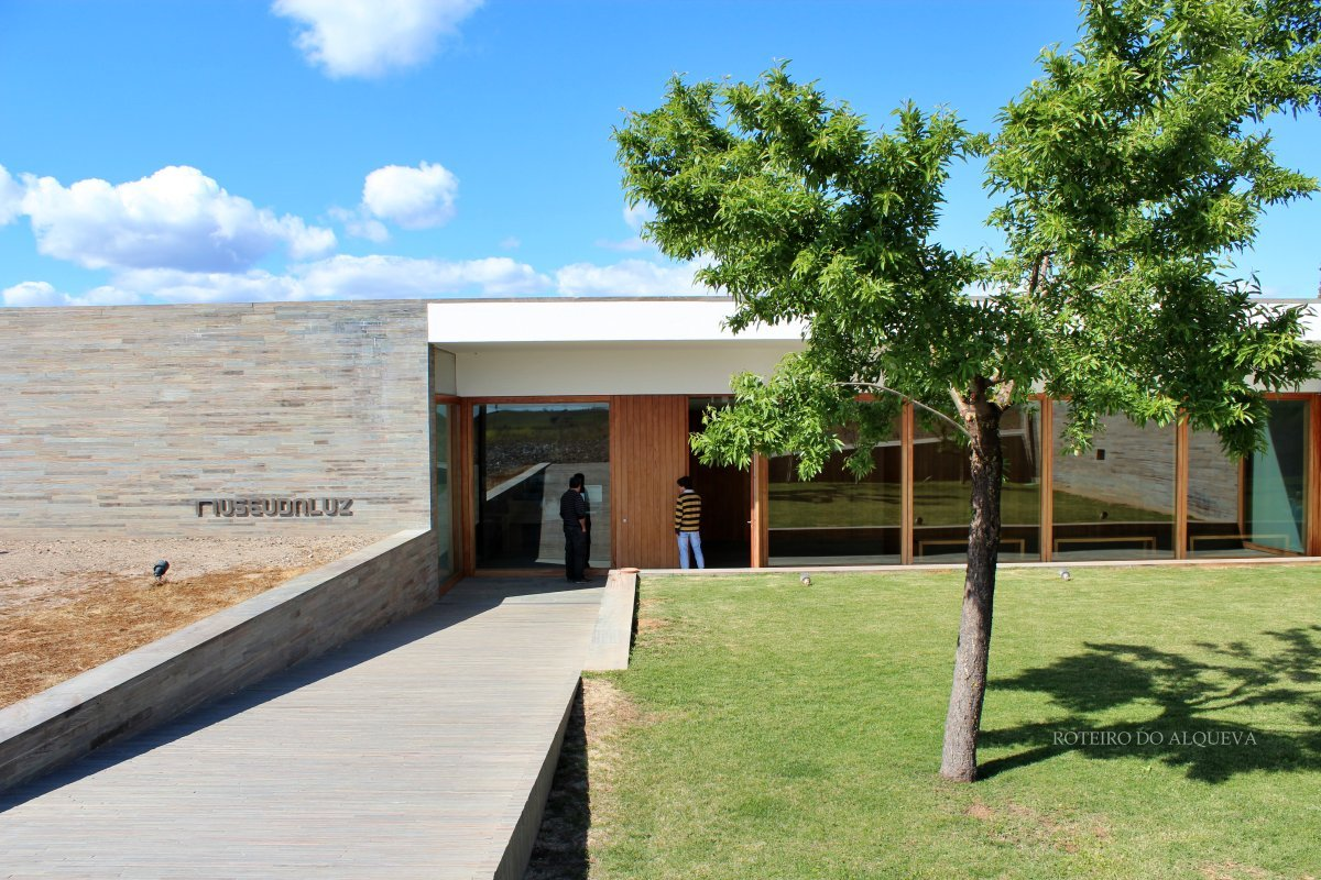 Museu da Luz
