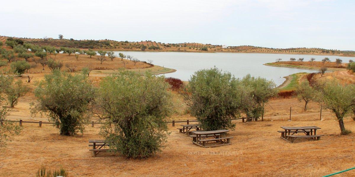 Parque de Merendas de Alqueva