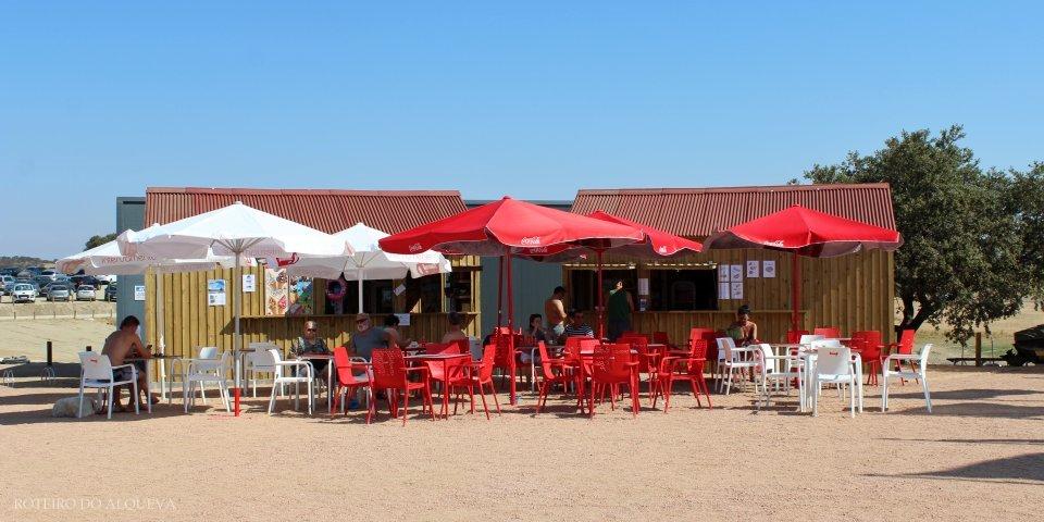 Bar do Centro Náutico