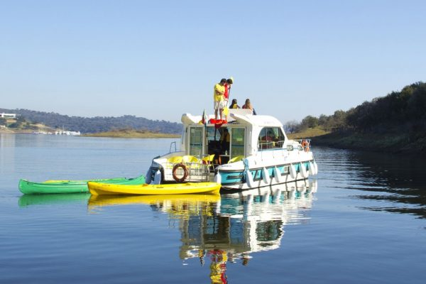 Barcos Casa