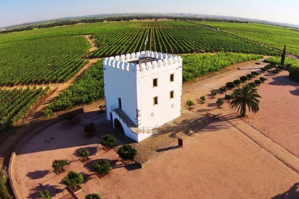 Torre do Esporão - © Herdade do Esporão