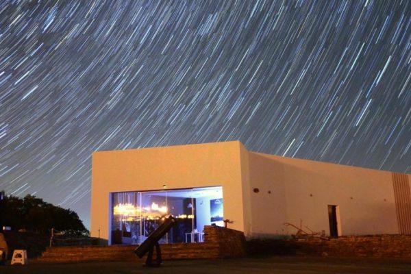 Observação Astronómica